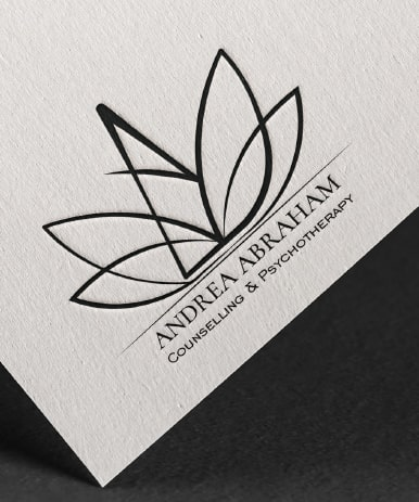 """Logo design for psychotherapy office """"Abraham"""""""